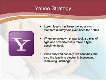 0000074079 PowerPoint Templates - Slide 11