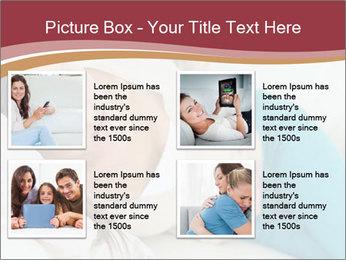 0000074079 PowerPoint Templates - Slide 14