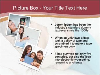 0000074079 PowerPoint Templates - Slide 17
