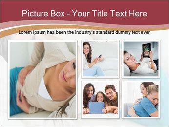 0000074079 PowerPoint Templates - Slide 19