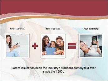 0000074079 PowerPoint Templates - Slide 22