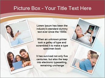 0000074079 PowerPoint Templates - Slide 24