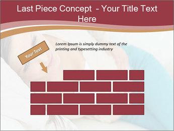 0000074079 PowerPoint Templates - Slide 46