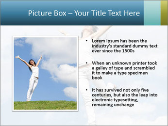 0000074080 PowerPoint Templates - Slide 13