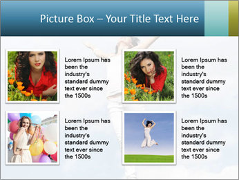 0000074080 PowerPoint Templates - Slide 14