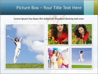 0000074080 PowerPoint Templates - Slide 19