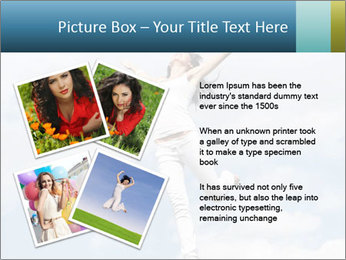 0000074080 PowerPoint Templates - Slide 23