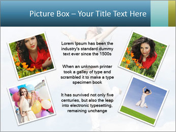 0000074080 PowerPoint Templates - Slide 24