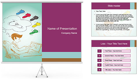 0000074081 PowerPoint Template