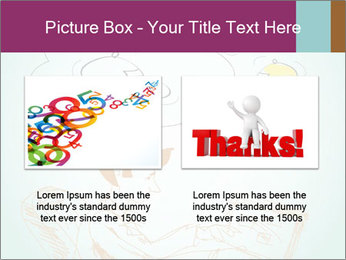 0000074081 PowerPoint Template - Slide 18