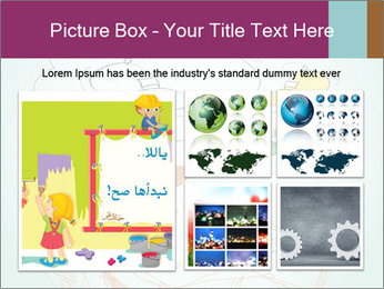 0000074081 PowerPoint Template - Slide 19