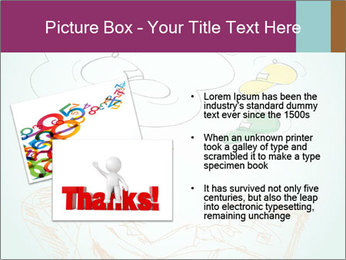 0000074081 PowerPoint Template - Slide 20