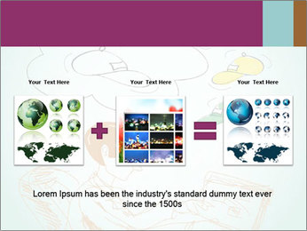 0000074081 PowerPoint Template - Slide 22