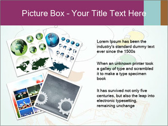 0000074081 PowerPoint Template - Slide 23