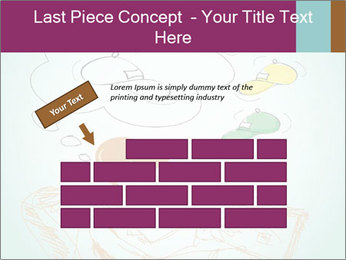 0000074081 PowerPoint Template - Slide 46