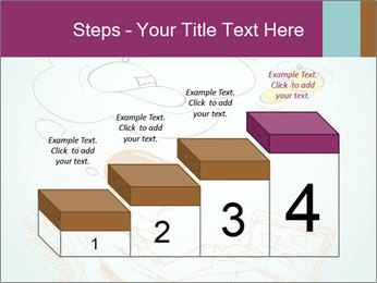 0000074081 PowerPoint Template - Slide 64