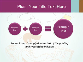 0000074081 PowerPoint Template - Slide 75