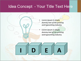 0000074081 PowerPoint Template - Slide 80