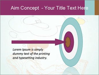 0000074081 PowerPoint Template - Slide 83