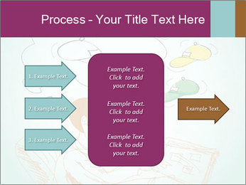 0000074081 PowerPoint Template - Slide 85