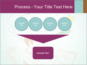 0000074081 PowerPoint Template - Slide 93