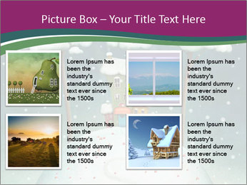 0000074083 PowerPoint Template - Slide 14