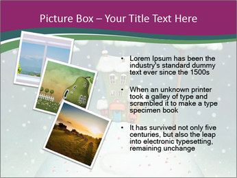 0000074083 PowerPoint Template - Slide 17