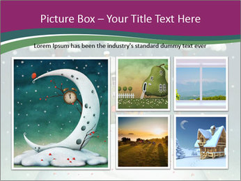 0000074083 PowerPoint Template - Slide 19