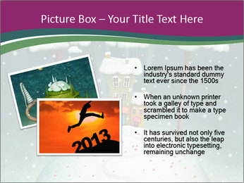 0000074083 PowerPoint Template - Slide 20