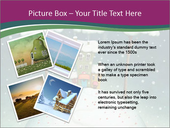 0000074083 PowerPoint Template - Slide 23