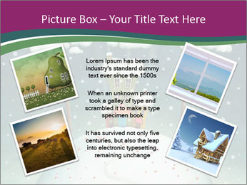 0000074083 PowerPoint Template - Slide 24
