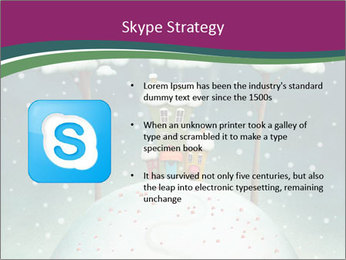 0000074083 PowerPoint Template - Slide 8