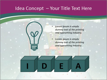 0000074083 PowerPoint Template - Slide 80
