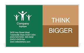 0000074084 Business Card Templates