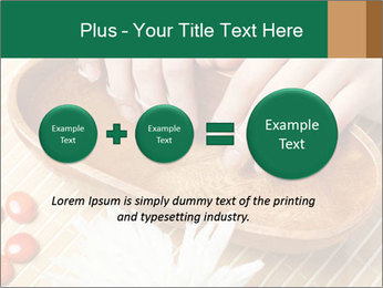 0000074084 PowerPoint Template - Slide 75