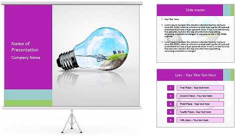 0000074085 PowerPoint Template