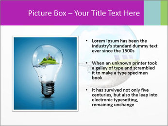 0000074085 PowerPoint Template - Slide 13