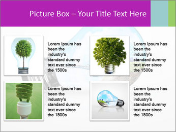 0000074085 PowerPoint Template - Slide 14