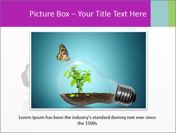 0000074085 PowerPoint Template - Slide 16