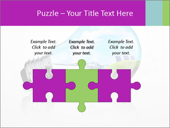 0000074085 PowerPoint Template - Slide 42