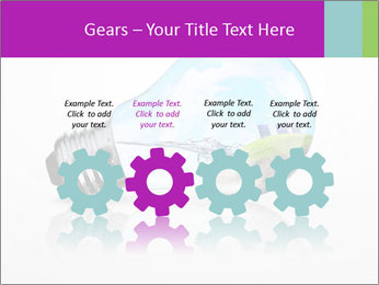 0000074085 PowerPoint Template - Slide 48