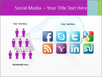 0000074085 PowerPoint Template - Slide 5