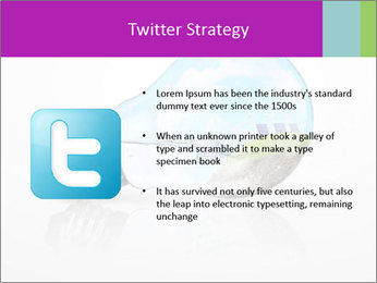 0000074085 PowerPoint Template - Slide 9