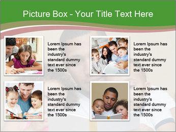 0000074086 PowerPoint Templates - Slide 14