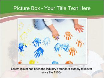 0000074086 PowerPoint Templates - Slide 15