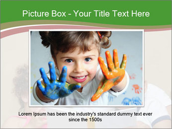 0000074086 PowerPoint Template - Slide 16