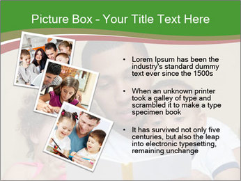 0000074086 PowerPoint Templates - Slide 17