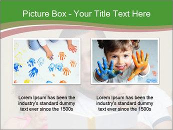 0000074086 PowerPoint Templates - Slide 18