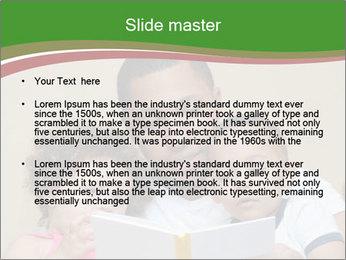 0000074086 PowerPoint Templates - Slide 2