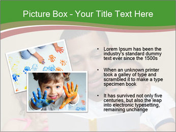 0000074086 PowerPoint Template - Slide 20